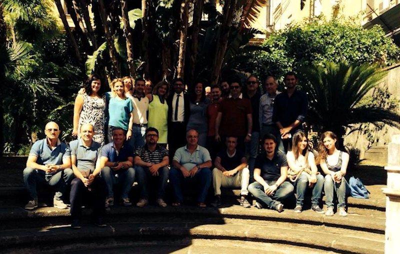 Napoli 2014 Interno 1
